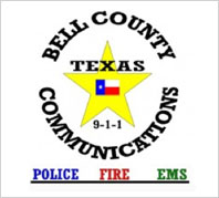 bell county communications center