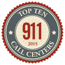 top ten 911 call centers