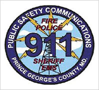 prince george's county public safety communications 911 center